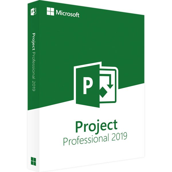 Project 2019 Professional